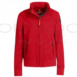 Parajumpers jas rood miles