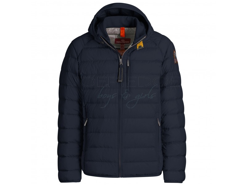 Parajumpers jas blauw lastminute