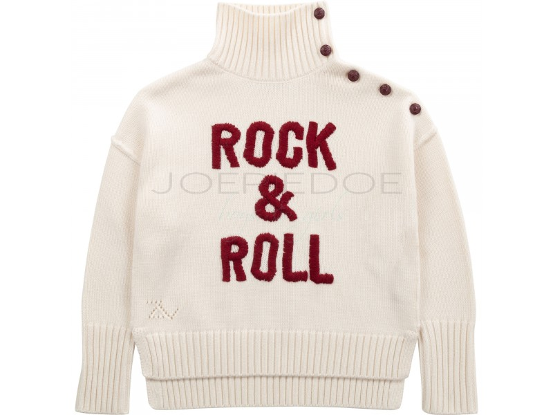 Zadig&Voltaire pull roomwit ROCK