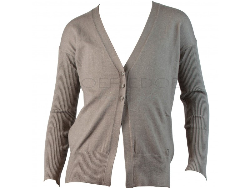 Guess Vest taupe