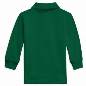 RalphLauren polo groen lm