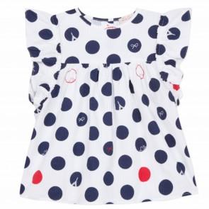 Lili blouse wit gustava