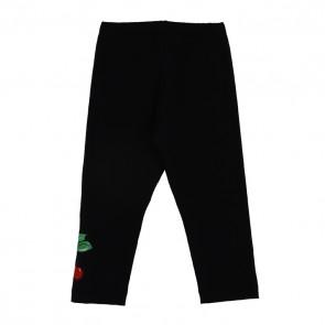 Monnalisa legging zwart kers