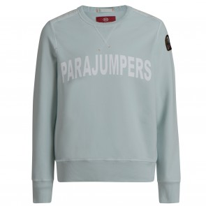 Parajumpers sweat lichtblauw bianca