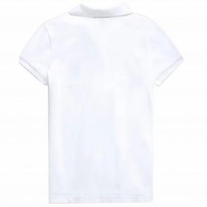 RalphLauren polo wit logo