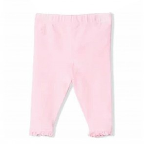 RalphLauren legging roze logo