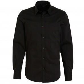 AntonyMorato blouse zwart basic