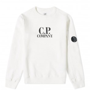 CPCompany sweat roomwit logo