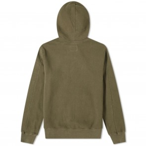 CPCompany sweat groen h.