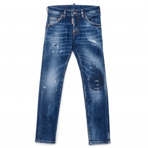 DSquared2 broek jeans coolguy