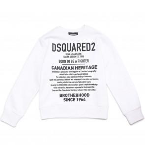 DSquared2 sweat wit heritage