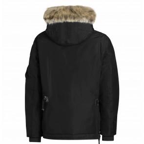Parajumpers jas zwart righthand