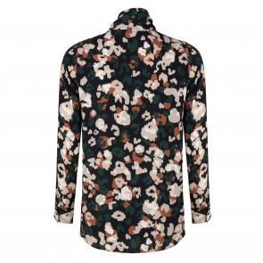 Jacky blouse multi leopard
