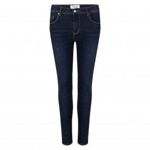 Jacky broek jeans dark
