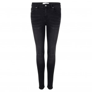 Jacky broek zwart jeans