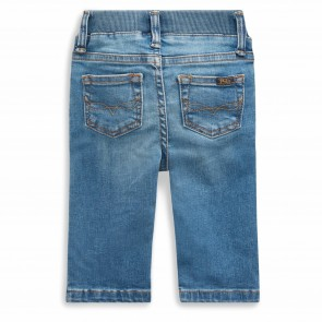 RalphLauren broek jeans light