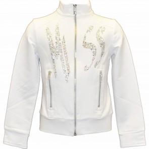 MissBlumarine vest wit