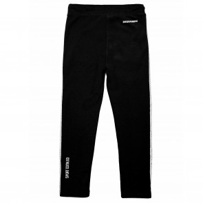 DSquared2 sweatbroek zwart EDTN03