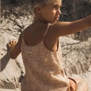 CircleofTrust blouse roestbruin alfi