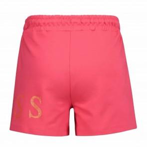 Guess bermuda roze sweat