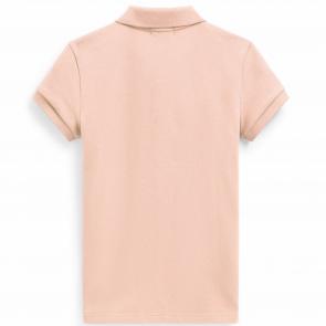RalphLauren polo roze piquet