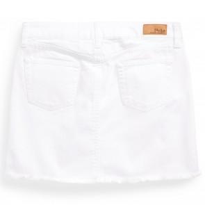 RalphLauren rok wit jeans