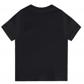 DSquared2 tshirtKM zwart ICON