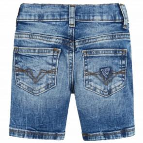 Guess bermuda jeans slim