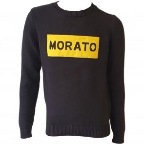 AntonyMorato pull zwart Morato