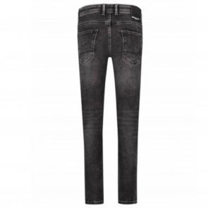 Ballin broek donkergrijs jeans