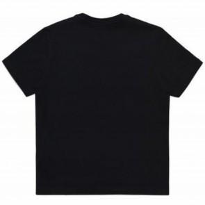 DSquared2 tshirtKM zwart denim