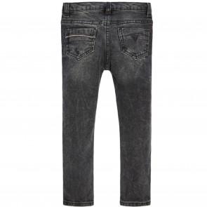 Guess broek grijs jeans