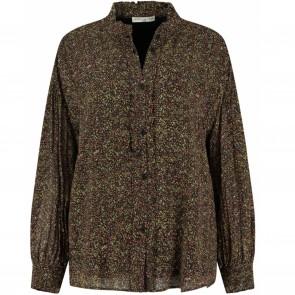 CircleofTrust blouse multi bloom
