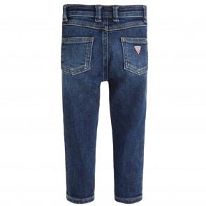 Guess broek jeans button