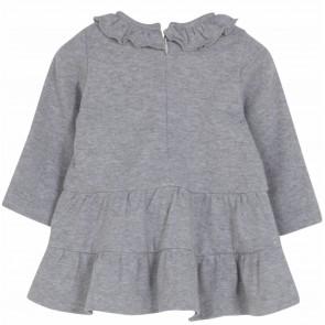 LiuJo jurk grijs LJ