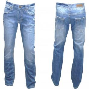 FrankieMorello broek jeans