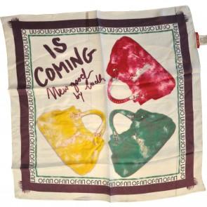 LiuJo sjaal print Bags