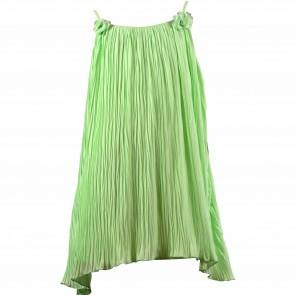 MissBlumarine jurk groen