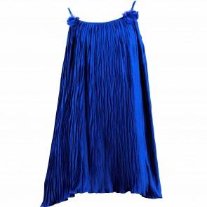 MissBlumarine jurk blauw