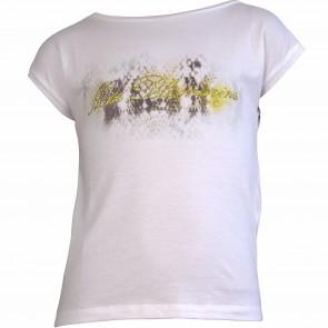 MissBlumarine tshirt wit logo