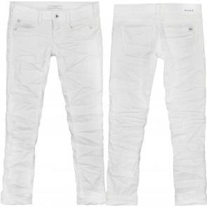 Nik&Nik broek jeans wit