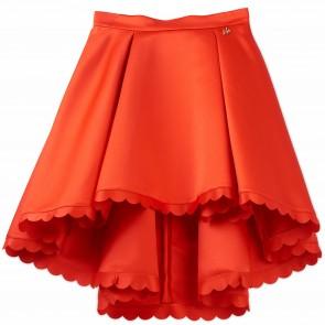 E.Franchi rok rood