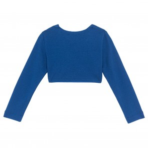 Monnalisa vest blauw