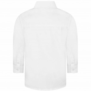 Boss blouse wit