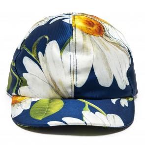 Monnalisa pet blauw margriet