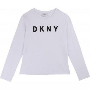 DKNY shirt wit logo