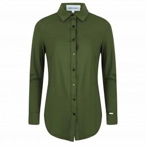 Jacky blouse groen traveller