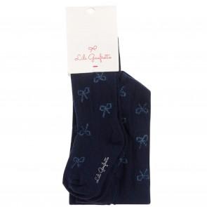 Lili maillot blauw lassido