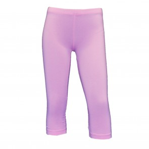 Parrot legging rose